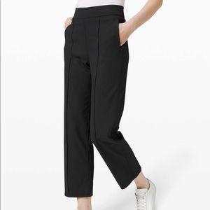 Lululelmon Urban Strides SHR Pants *NEW*